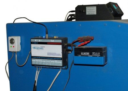 GSM модуль для котлов КСИТАЛ GSM-4T
