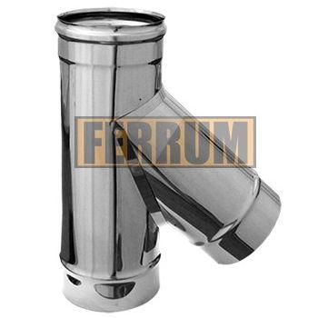 Дымоходы Ferrum (Феррум)